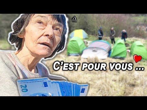 #76: OFFRIR 14.000€ AUX SDF (ACTE 3 - épisode 1/4)