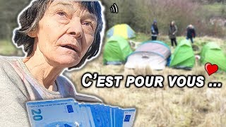 # 76: OFFER 14,000 € TO THE SDF (ACT 3 - episode 1/4)