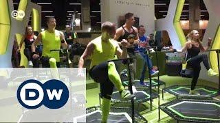 Открылась крупнейшая спортивная выставка FIBO 2017