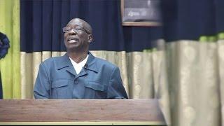 les uvres sont l expression de la foi past richard diyoka 19 07 2015