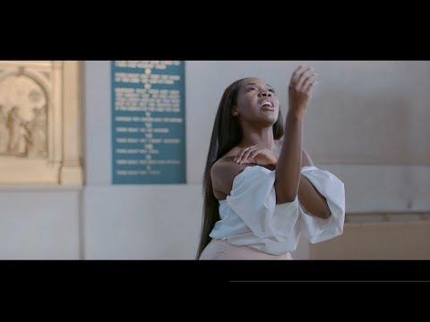 Rachel Kerr - Alive (Official Music Video)