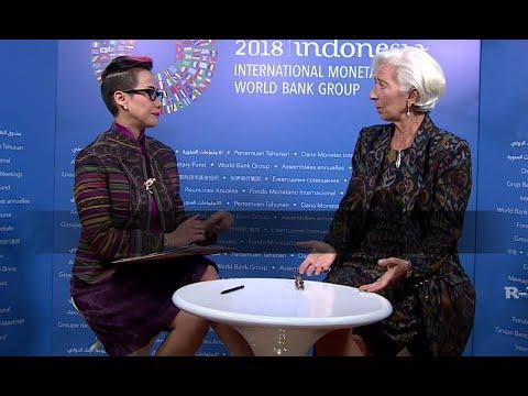 Indonesia Tidak Perlu Berhutang Lagi ke IMF