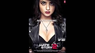 Hai Dil Ye Mera Full Song | Hate Story 2 | Arijit Singh | Jay Bhanushali, Surveen | T-SERIES