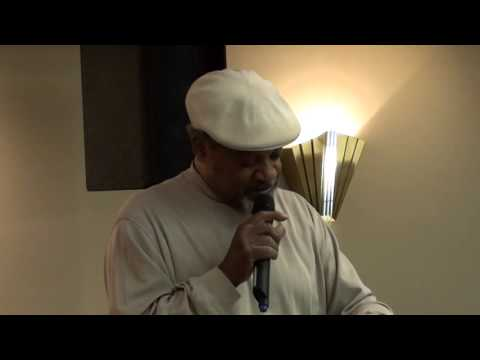 19th Annual Restoration of  the Sacred Laws Conference Winter 2012 Part 1