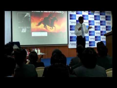 Mr. D Shivakumar - Chairman and CEO, PepsiCo | India Region