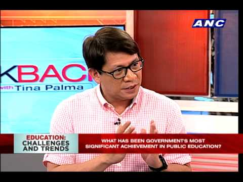 PH education: Challenges and trends