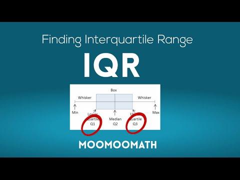 How to find interquartile range range iqr lower quartile q1 how to find interquartile range range iqr lower quartile q1 and upper quartile q3 ccuart Images