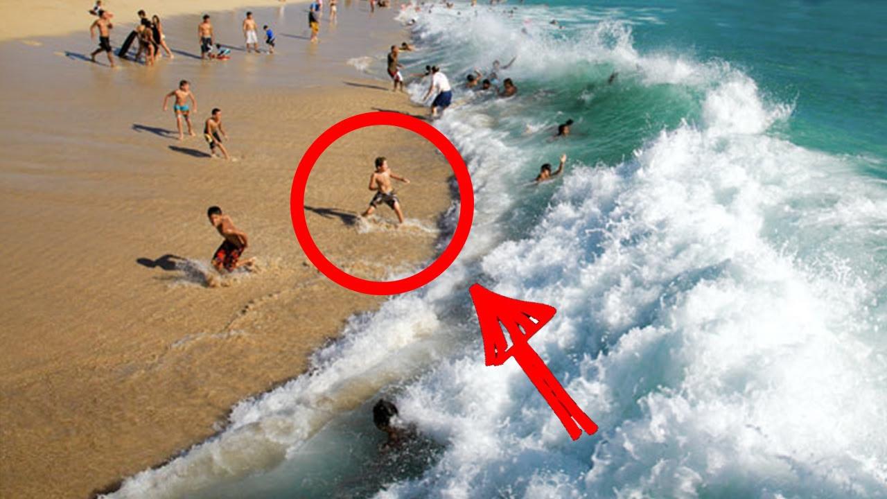 Необычные пляжи видео, фото огромных клиторов негритянок