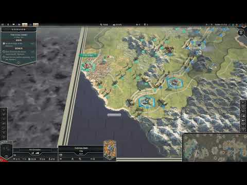 Mount Olympus taken, Operation Marita part 6, Attack on Greece - Axis Operations 1941 |