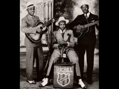 Big Bill Broonzy - Louise, Louise Blues