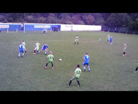 Colls v Pickering Town - Highlights 12/08/17