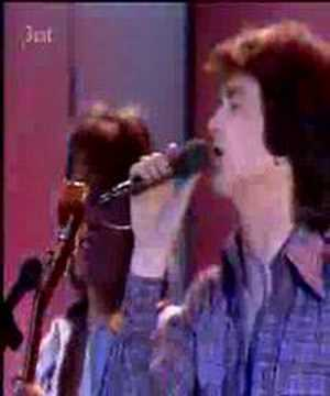 Bay City Rollers - Rock 'n Roll Love Letter