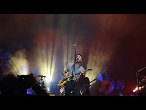 The Shins - Australia – Live in Berkeley