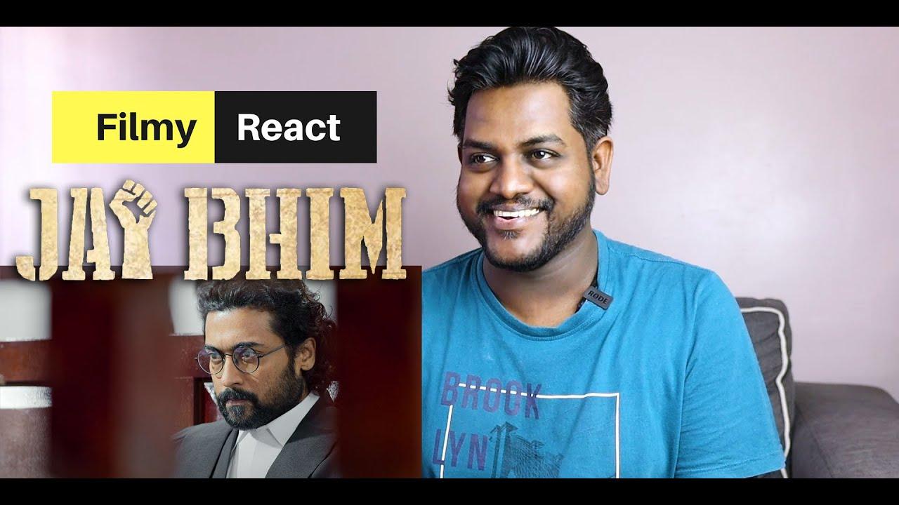 Download Jai Bhim Teaser REACTION | Malaysian Indian | Suriya | New Tamil Movie 2021 | Amazon Prime TAMIL