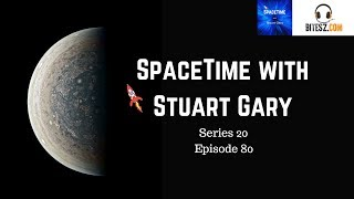 A radio for dark matter - SpaceTime with Stuart Gary S20E80