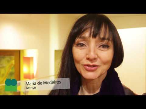 Interview Maria de Medeiros