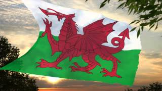 The Welsh National Anthem — French Army Choir (RWC 2007)