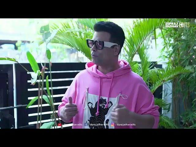 Karan Johar | Dipraj Jadhav | Watch Star Vs Food Now Streaming On Discovery Plus