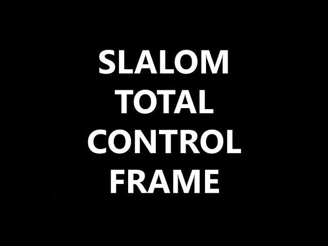 PXP Paramotor - Slalom Total Control Frame