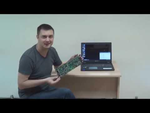 Про Matrox, Amiga, Посылки и Загадки