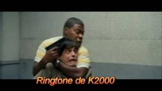 "k2000 ringtone dans ""top cops"""