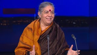 'Bill Gates is continuing the work of Monsanto', Vandana Shiva tells FRANCE 24