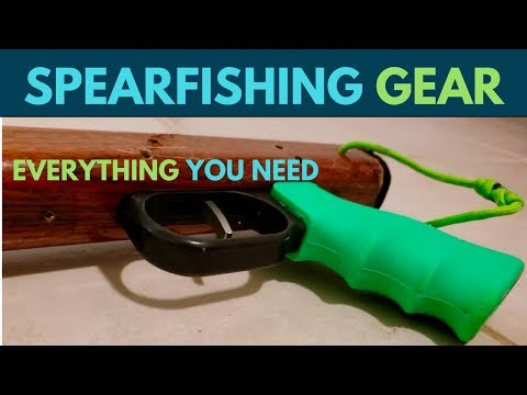 Hawaii Spearfishing Guide: Everything You Need To Get Started!