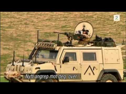 The Price of War 3/6 Norwegian Afghanistan Documentary (English Subtitles)