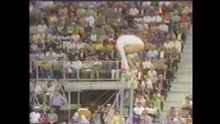 Петля Корбут - запрещённый элемент в спортивной гимнастике!(жесть., 2013-04-02T17:10:36.000Z)