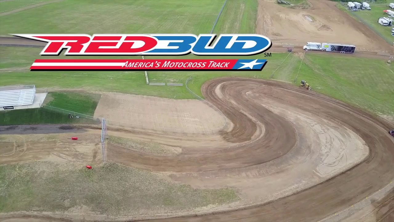 MotoXAddicts | The New Larocco's Leap at 2017 RedBud National