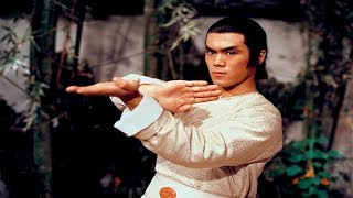 SHAOLIN INVINCIBLE GUYS | 雙形鷹爪手 | Chi Kuan-Chun | 戚冠軍 |  Shaolin Action Movie | English | 武侠电影 | 武道