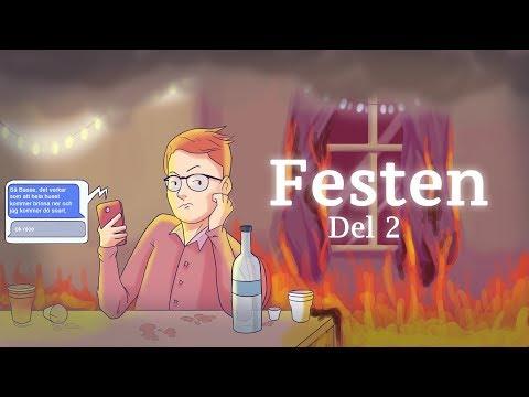 Felix Recenserar -  Festen (Del 2)