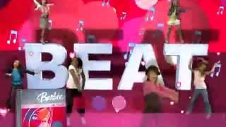 Barbie Hit Mix 2 Commercial