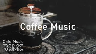 ☕️Coffee Jazz Music - Relaxing Café Bossa Nova Music - Chill Out Jazz Hiphop