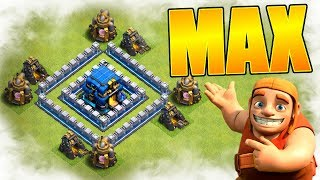 1 BILLION LOOT TO MAX TOWN HALL 12!! Clash Of Clans
