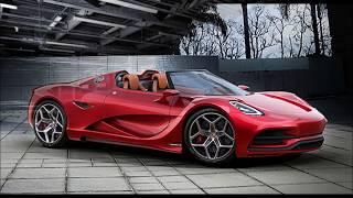 ポルシェが計画中の「フェラーリ488」キラーは実現するか!? ポルシェ...
