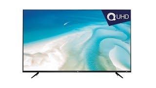 TCL 55P6US 55 inch LED 4K TV Detail Specification