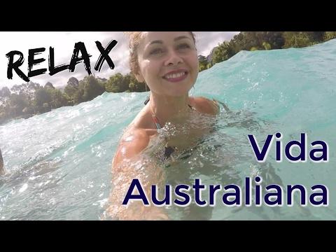 Vlog Relax, Segredos Do Sul De Sydney, Tour Camping & Férias