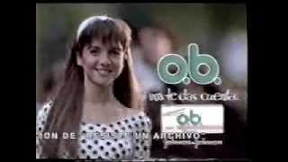 OB Natalia Oreiro 1993   Resiste un archivo