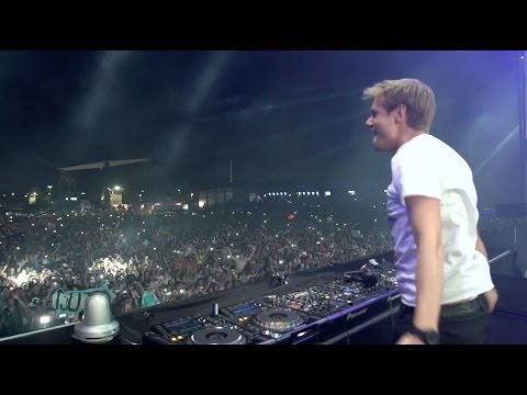 A State Of Trance 650 - Buenos Aires (Official Aftermovie)