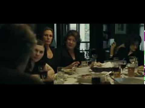 August: Osage County - Clip No. 3 - Meryl Streep, Chris Cooper, Abigail Breslin
