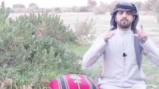 احمد الرسلاني : اللي مثل طبعك خسارة ولد عم ( قصيدة مؤلمه )