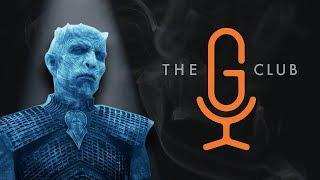 The G Club - Game of Thrones Season 7 - Episode 11
