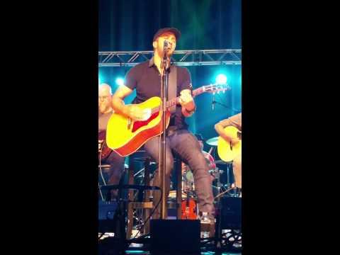 2015 CMA Fest Fan Club Party - Luke Bryan