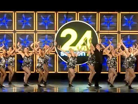 Noretta Dunworth School Of Dance - Wanna Dance