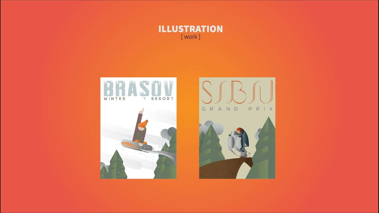 Illustrated Book Cover Vector ~ Vector illustration illustrated by alex grigoras youtube