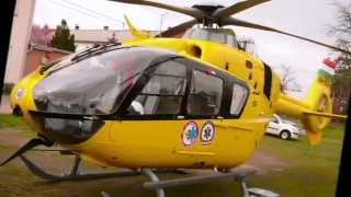 S.O.S. Balatoni mentőhelikopter bevetésen   YouTube