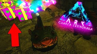 CHRISTMAS SPECIAL! DINOSAURS GIFTS! - FOURTH SEASON ARK HISTORY # 7