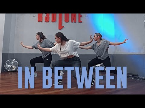"6lack ""IN BETWEEN"" (Ft. Banks) Choreography by Adrienn Illes"