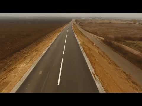 Ungheni bypass road